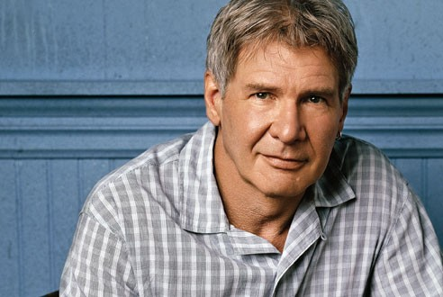 Harrison Ford May Crack The Whip For A 5th Time