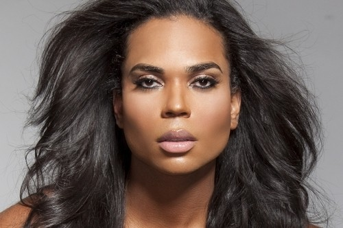 BET Being Sued By Transgender Fashion Personality B. Scott