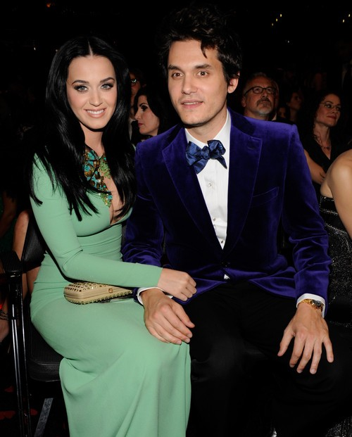 Katy Perry Follows John Mayer To Paradise Valley With A Twist