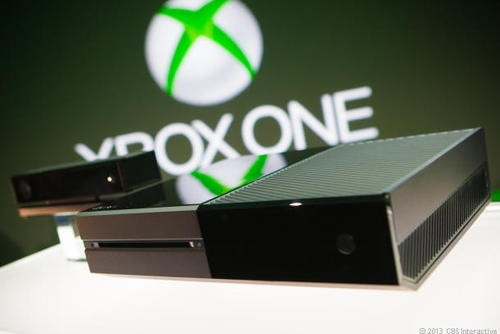 Xbox Live Gold Membership Required For Xbox One's DVR Function