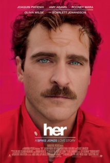 First Trailer of Joaquin Phoenix's AI Film, Her, Released