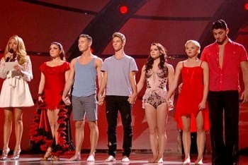 SYTYCD Recap - Top 10 Are Revealed