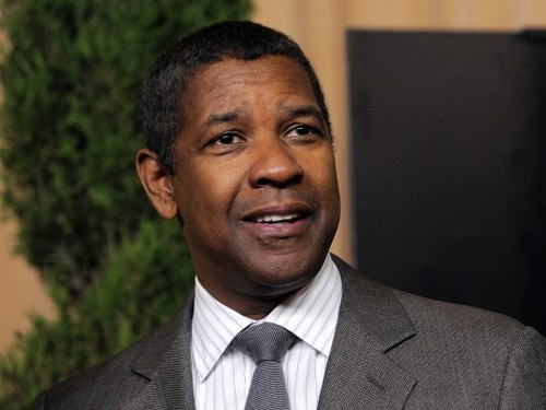 Denzel Washington To Narrate PBS Martin Luther King Documentary