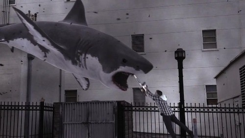 What Is The Title Of Sharknado 2?