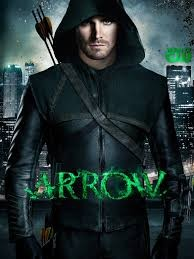 Arrow Morphs With Its New Superhero Addition