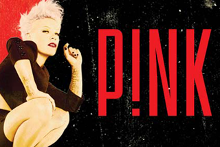 Pink Pops The Question For Fans In Sydney