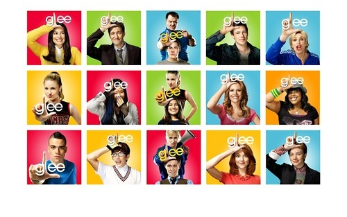 Is Glee Heading To Theater's Greatest Stage?