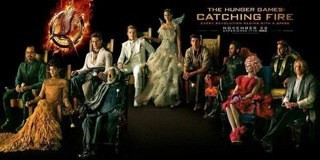 The Hunger Games: Catching Fire Adds Coldplay to Its Soundtrack