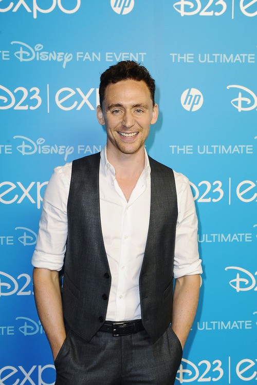 From Loki To Hook: Tom Hiddleston Joins The Disney Family In New Film