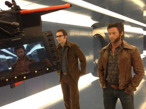 The Future Is Now As X-Men: Days of Future Past Clip Gets Leaked