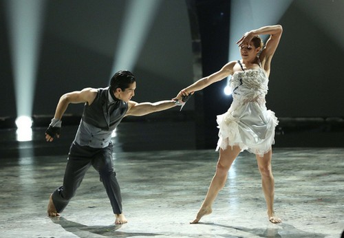 Dance Takes Over Emmys With Choreographers Taking The Stage