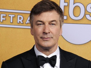 Actor To Talk Show Host: Alec Baldwin In Talks To Host For MSNBC