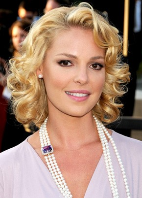 Emmy Winner Katherine Heigl Eyes TV Comeback With New CIA Drama