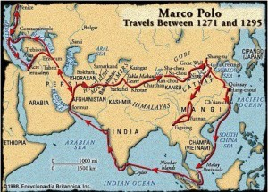 Starz's Marco Polo Series Is A Go As A Screenwriter Has Been Found