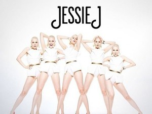 Jessie J Teases Title Of New Album