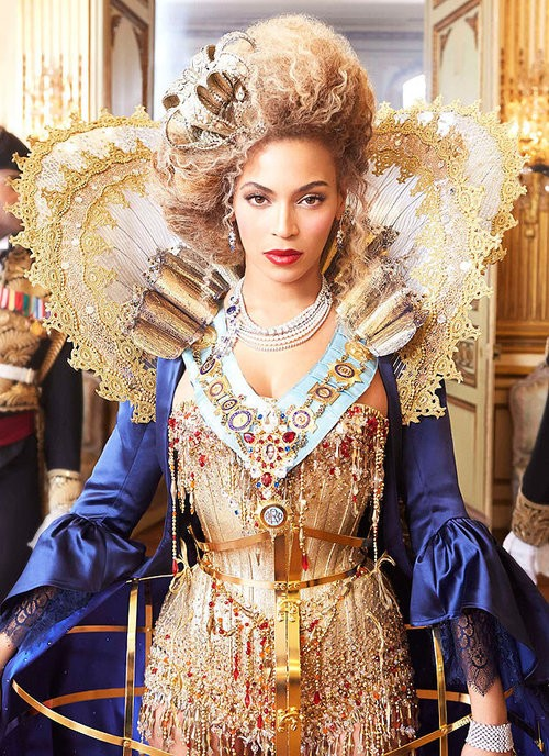 Is Beyonce Heading To The VMAs As A Surprise Performer?
