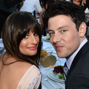 Lea Michele Wants Cory Monteith Tribute Episode To Reflect The Truth