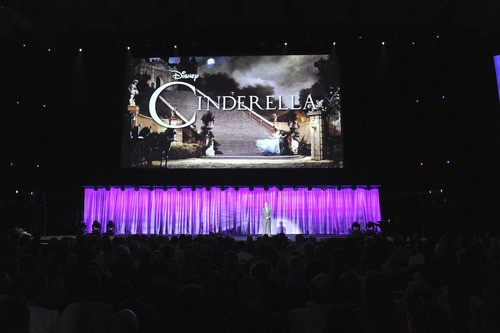 Disney Teases Upcoming Live Action Projects At D23