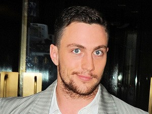 No 50 Shades Here: Aaron Taylor-Johnson To Keep His Clothes On