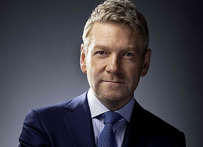 Disney Teases Kenneth Branagh's Cinderella At D23