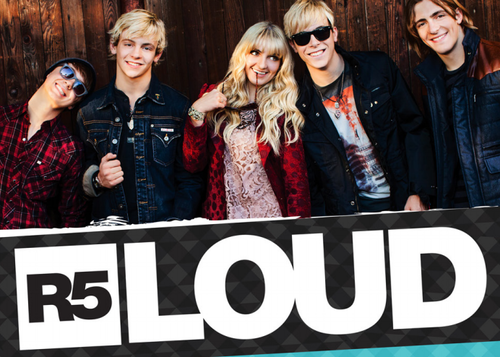 Pop Of Talent: R5 Is Ready To Take On The World