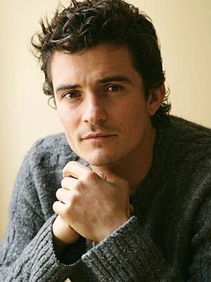 Will Orlando Bloom Trade Arrows For A Bat Cave?
