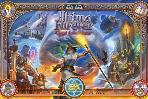 The Video Game Market Goes Back To Its Roots With Ultima Release