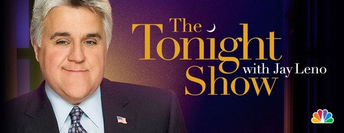 Jay Leno Bids Farewell To The Tonight Show