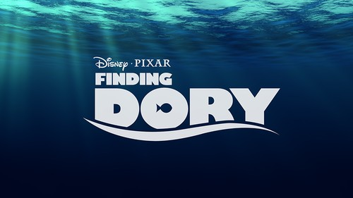 Tides Are Changing For Finding Dory Script