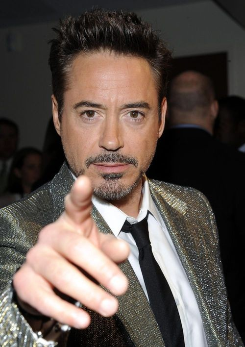 Robert Downey Jr. Says Here's To Change With New HTC Campaign