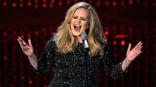 Rumour Has It Adele Is Going Bad On The Big Screen