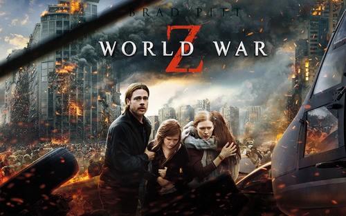 World War Z Gives Brad Pitt His Biggest Paycheck