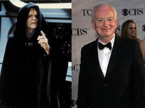 Good, Good: Ian McDiarmid Could Be In Star Wars Episode VII