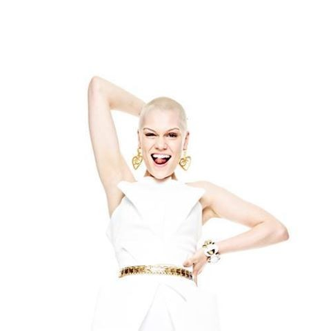 Jessie J Gets Rude With Her Latest Single