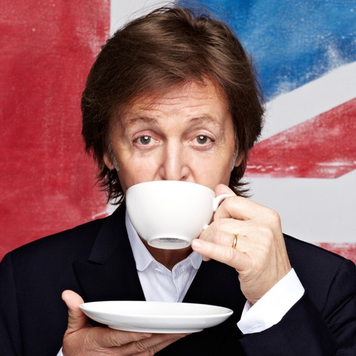 Paul McCartney Can't Wait To Have The Rights To The Beatles' Music