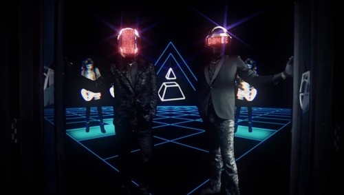 Daft Punk's Next Single: Will They 'Get Lucky' Again?