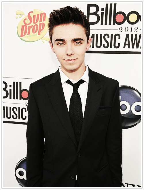 Nathan Sykes Wants Peace Not War: Speaks Out Against Cyber Bullies