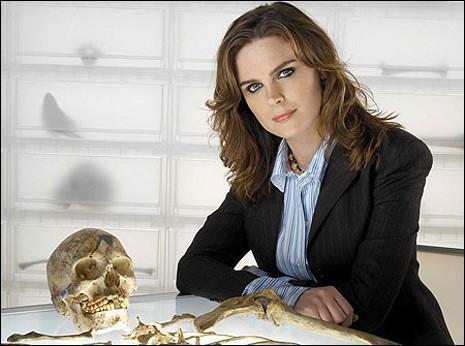 Bones Star Never Saw Ninth Season Coming