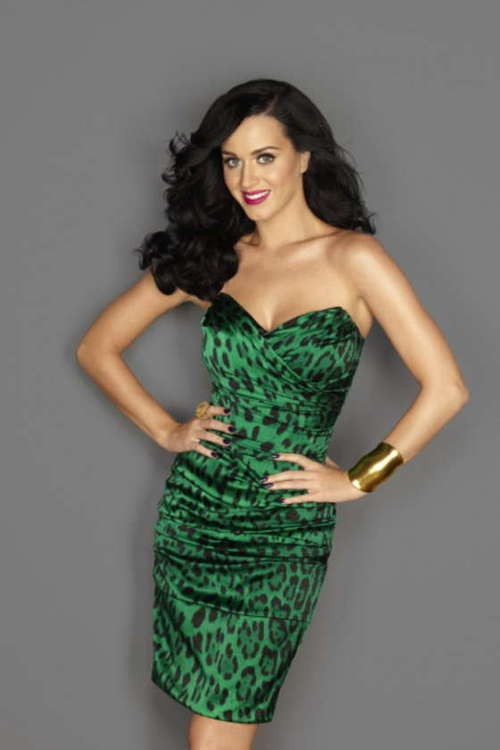 What Inspired Katy Perry To Roar?