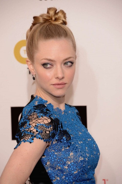Amanda Seyfried Disagrees With UK's Plan To Block X-Rated Content