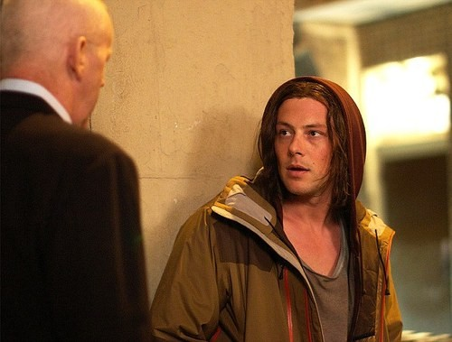 See Cory Monteith In His Final Film McCanick At TIFF