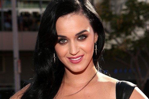 Katy Perry Catches More Flack For Being CopyKaty
