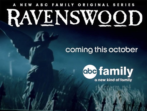 Ravenswood Trailer Debuts During Tonight's Pretty Little Liars