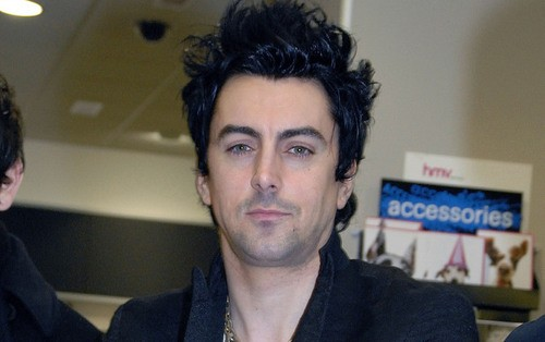Lostprophets Rocker On Suicide Watch Due To Sexual Assualt Charges