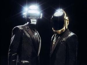 Daft Punk Cancels Appearance On The Colbert Report