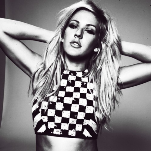 Ellie Goulding Recalls Her Halcyon Days With Album Re-Issue