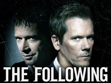 Connie Nielsen Joins Kevin Bacon And The Following