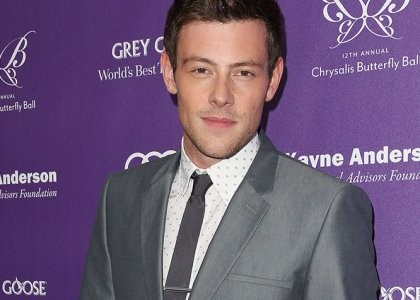 Cory Monteith's McCanick Trailer Shows A New Side To Late Actor
