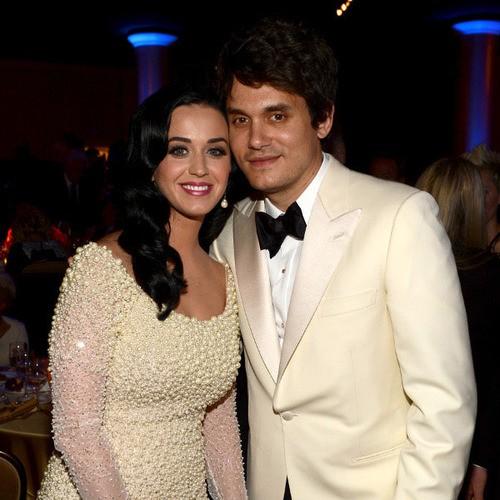 John Mayer Loves To Hear Katy Perry