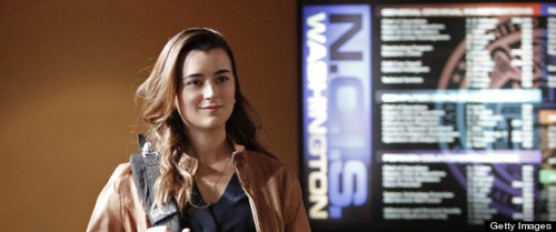 NCIS Announces New Character In Wake Of Cote De Pablo's Departure